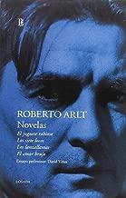 OBRAS COMPLETAS I. NOVELAS. R. ARTL