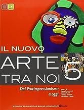 Scaricare Libri Il nuovo arte tra noi. Per le Scuole superiori. Con espansione online: 5 PDF