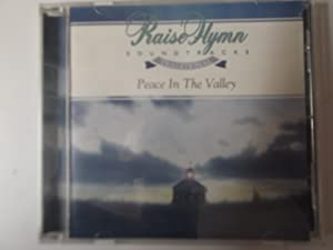 Peace In The Valley as performed by Traditional Accompaniment Track