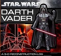 Best darth vader a 3d reconstruction log Reviews