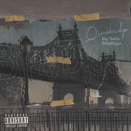 Queensbridge - EP [Explicit]