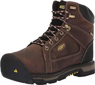 Keen Utility Men's Oakland Steel Toe Waterproof Industrial Boot