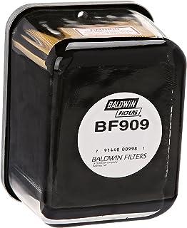 Baldwin BF909 Heavy Duty Diesel Fuel Element