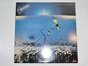 shakatak night birds vinyl