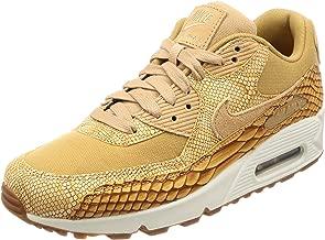 Nike Mens Air Max 90 Premium Leather AH8046-200