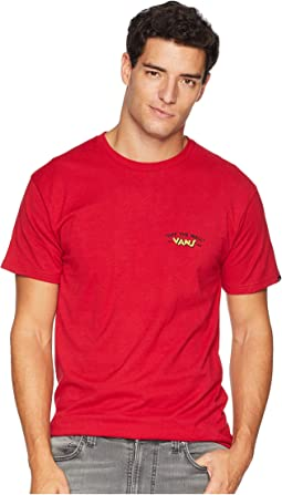 Mickey's 90th Vans Classic Short Sleeve T-Shirt