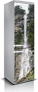 Vinilo para Frigorífico Cascada Varias Medidas 185x60cm |