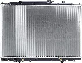 Best 2002 acura mdx radiator Reviews