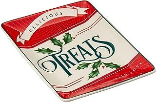 Lenox 879637 Vintage Treats Spoon Rest, Multicolor