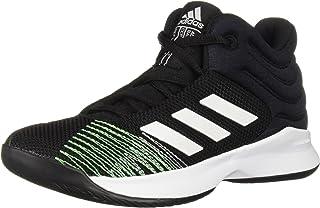 adidas Kids' Pro Spark 2018 Basketball Shoe,