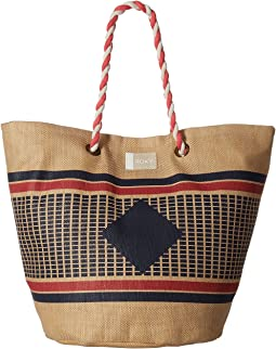 Roxy - Sunseeker Beach Bag