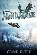 MindMage: BlackWing Pirates, Book 2