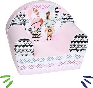 DELSIT Fotelik dziecięcy dla niemowląt, fotel dziecięcy,