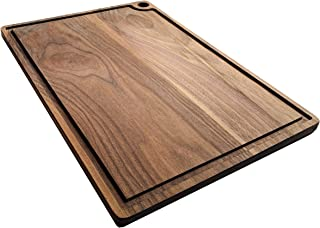 Best walnut serving boards Reviews