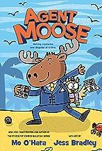 Agent Moose (Agent Moose, 1) PDF