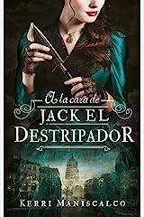A la caza de Jack el Destripador (Puck) (Spanish Edition) Format Kindle