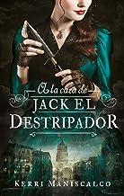 A la caza de Jack el Destripador (Puck) (Spanish Edition)