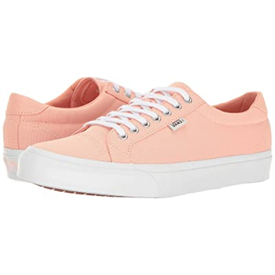 Vans Court (Tropical Peach/True White) Men