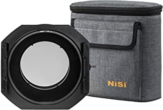 NiSi 150mm Filter Holder Kit and Adapter Rings for Nikon 14-24mm Lenses