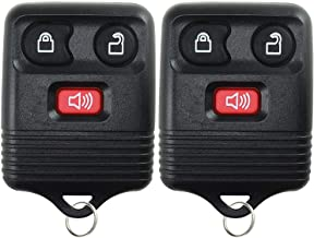 Best 2011 ford explorer key fob battery change Reviews
