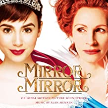 alan menken mirror mirror songs