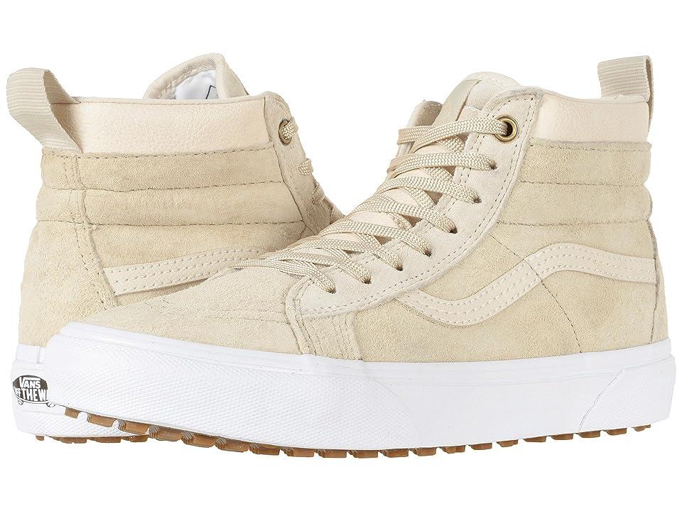 Vans SK8-Hi MTE ((MTE) Cement/Birch) Skate Shoes