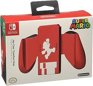 PowerA Joy-Con Comfort Grip for Nintendo Switch - Super Mario
