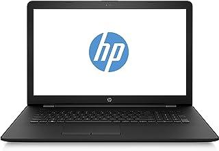 HP 惠普17-ak015ng 1UQ12EA 43,9 cm (17,3英寸) ?#22987;?#26412;电脑 (AMD双核E2-9000e, 4 GB RAM,500 GB硬盘, AMD Radeon R2显卡, FreeDOS 2.0) 黑色