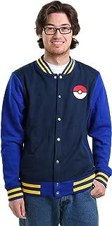 Best pokemon varsity jacket Reviews
