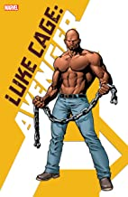 Luke Cage: Avenger (New Avengers: Luke Cage)