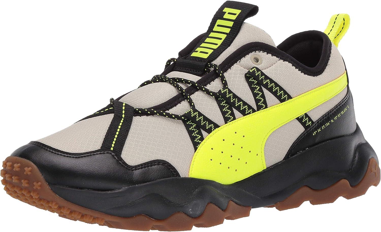 PUMA Men's Ember Trail Cross Trainer Shoe