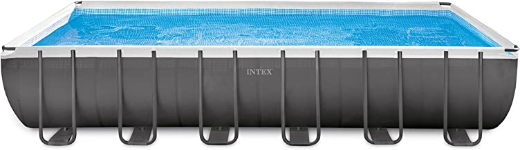 intex 24 x 52 ultra frame pool