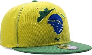 Underground Kulture World Edition Country Snapback Baseball Cap