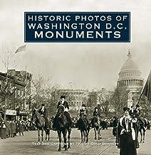 Sponsored Ad - Historic Photos of Washington D.C. Monuments