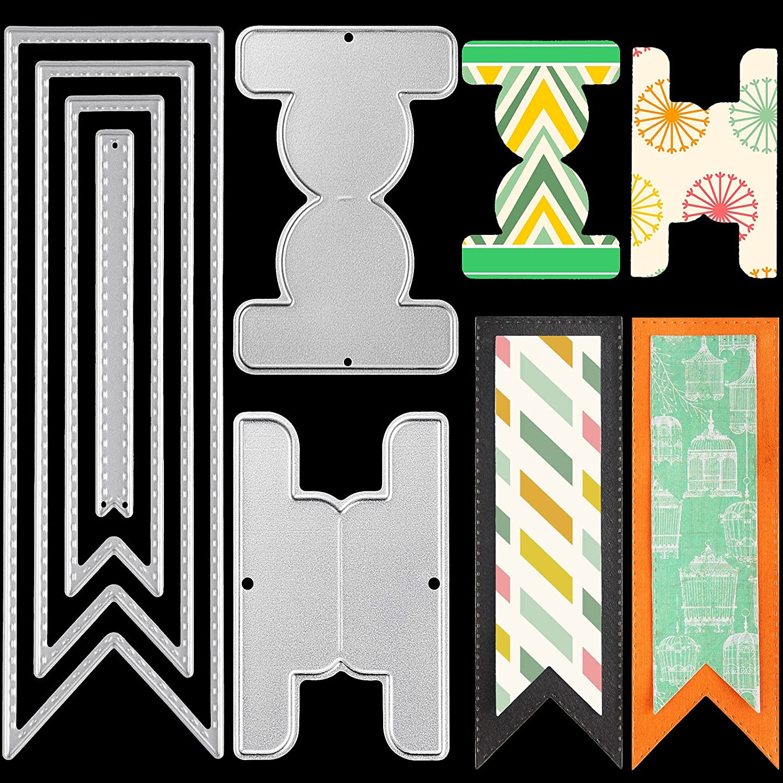 Bookmark 5% OFF Metal Cutting Dies DIY Tem Steel San Francisco Mall Carbon Embossing Craft