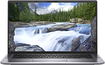 Dell Latitude 9510 Laptop 15.6 Intel Core i5 10th Gen i5-10310U Dual Core 256GB SSD 16GB 1920x1080 FHD Windows 10 Pro (Ren...