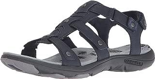 Best merrell women's adhera three athletic sandal Reviews
