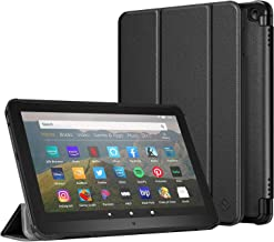 Fintie Case for All-New Amazon Fire HD 8 Tablet and Fire HD 8 Plus Tablet (10th Generation, 2020 Release) - Lightweight Tr...