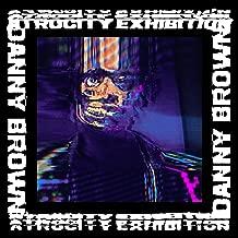 Atrocity Exhibition [輸入限定LPデラックス盤:ピンク・ヴァイナル2枚組・12Pブックレット] (WARPLP276X)_333 [Analog]