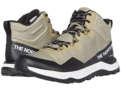 The North Face Activist Mid Futurelight (Kelp Tan/TNF Black) Men