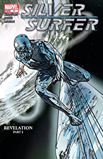 Silver Surfer (2003-2004) #11