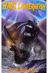 HMS Lanternfish (The Lanternfish Series Book 2) Kindle Edition