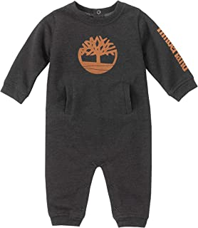 Timberland Baby Boys Coverall