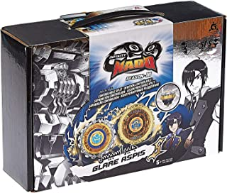 Infinity Nado Glare Aspis Crack Series - 5 Years And Above, For 5 Years & Above