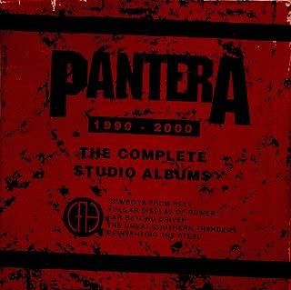 Best pantera complete studio albums Reviews