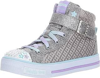 Skechers Kids Kids' Shuffles-Twinkle Charm Sneaker