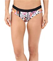 Seafolly - Beach Gypsy Split Band Hipster Bottoms