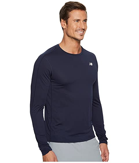 New Balance Accelerate Balance New Long Sleeve ZU0Bwqd