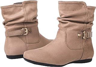 GLOBALWIN Women`s Lara Fashion Boots