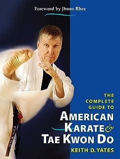 Complete Guide American Karate